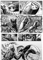 U.N.A. Frontiers : Chapitre 11 page 26