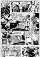 U.N.A. Frontiers : Chapitre 11 page 31