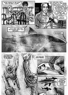 U.N.A. Frontiers : Chapitre 11 page 40