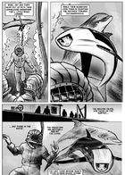 U.N.A. Frontiers : Chapitre 11 page 46