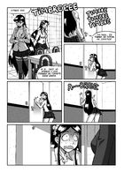 Bienvenidos a República Gada : Capítulo 16 página 1