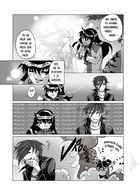 Mythes et Légendes : Chapitre 16 page 26