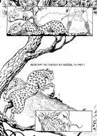 Artémis et les Nymphes : Chapitre 1 page 4