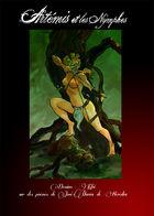 Artémis et les Nymphes : Chapitre 1 page 1