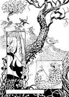 Artémis et les Nymphes : Capítulo 1 página 4