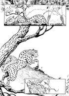 Artémis et les Nymphes : Chapter 1 page 5