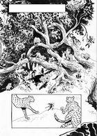 Artémis et les Nymphes : Chapter 1 page 6