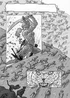 Artémis et les Nymphes : Chapter 1 page 8