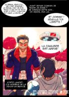 Dirty cosmos : Chapitre 4 page 13