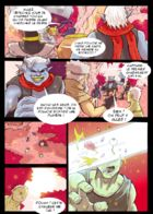 Dirty cosmos : Chapitre 4 page 4