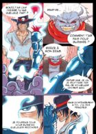 Dirty cosmos : Chapitre 4 page 8