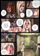 Between Worlds : Chapter 3 page 10