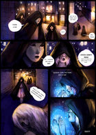 Between Worlds : Chapter 3 page 20