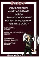 Moon Drop : Chapitre 1 page 2