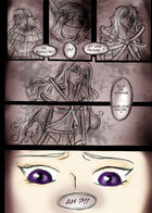 Moon Drop : Chapitre 1 page 6