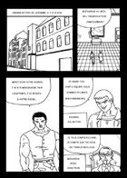 Guerriers Psychiques : Chapter 9 page 3