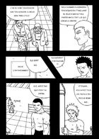 Guerriers Psychiques : Chapter 9 page 4