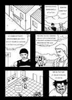 Guerriers Psychiques : Chapter 9 page 6