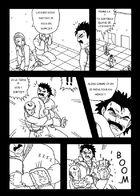 Guerriers Psychiques : Chapitre 9 page 7