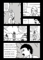 Guerriers Psychiques : Chapter 9 page 8