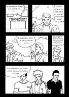 Guerriers Psychiques : Chapitre 9 page 9