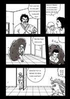 Guerriers Psychiques : Chapitre 9 page 11