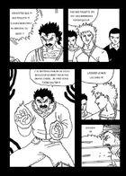 Guerriers Psychiques : Chapitre 9 page 12