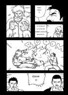 Guerriers Psychiques : Chapitre 9 page 13