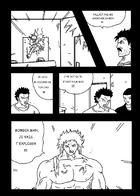 Guerriers Psychiques : Chapitre 9 page 14