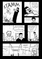 Guerriers Psychiques : Chapitre 10 page 3