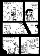 Guerriers Psychiques : Chapitre 10 page 7