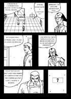 Guerriers Psychiques : Chapitre 10 page 8
