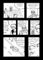Guerriers Psychiques : Chapitre 10 page 10
