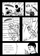 Guerriers Psychiques : Chapitre 10 page 14