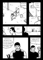 Guerriers Psychiques : Chapitre 10 page 15