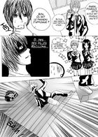 NO Girls please ! : Chapitre 1 page 4