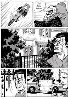 Dark Eagle : Chapitre 11 page 10