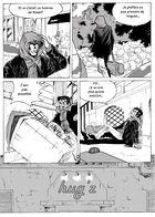 Dark Eagle : Chapitre 11 page 11