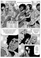 Dark Eagle : Chapitre 11 page 12