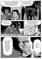 Dark Eagle : Chapitre 11 page 13