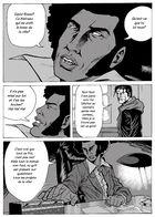 Dark Eagle : Chapitre 11 page 14