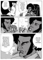 Dark Eagle : Chapitre 11 page 15