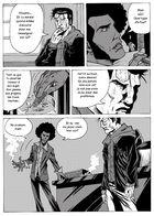 Dark Eagle : Chapitre 11 page 16