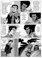Dark Eagle : Chapitre 11 page 18