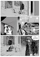 Dark Eagle : Chapitre 11 page 19
