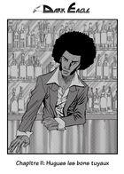 Dark Eagle : Chapitre 11 page 1