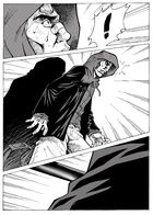 Dark Eagle : Chapitre 11 page 20
