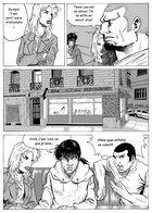 Dark Eagle : Chapitre 11 page 3