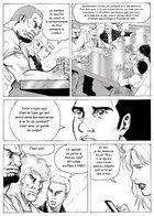 Dark Eagle : Chapitre 11 page 4
