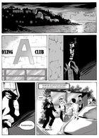 Dark Eagle : Chapitre 11 page 7